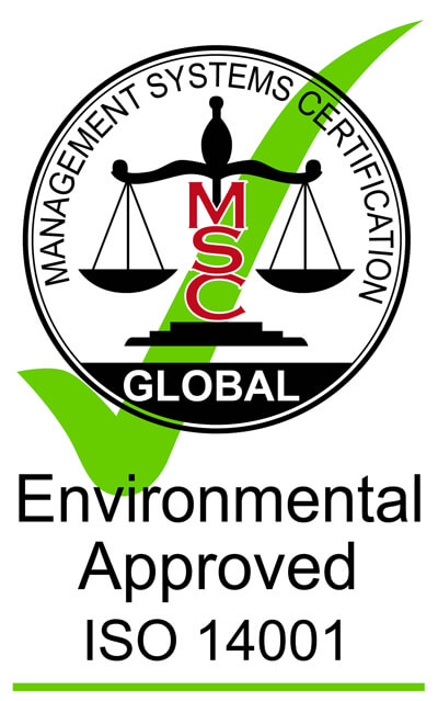 Environmental Approved