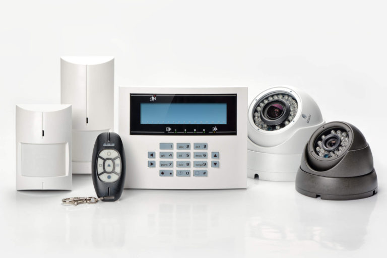 Home Alarm Products
